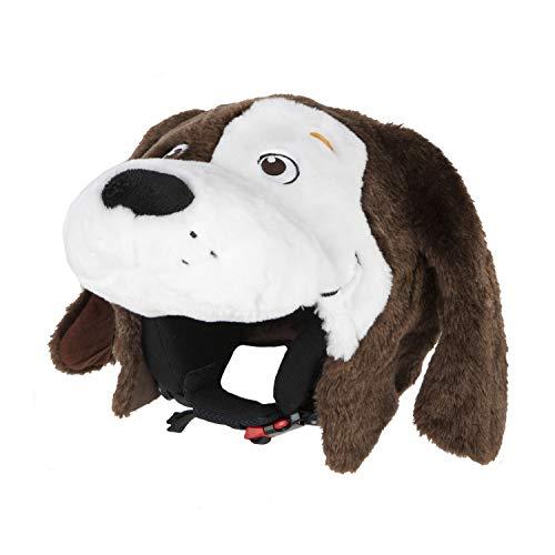 Hoxyheads Skihelmüberzug Hund Dog