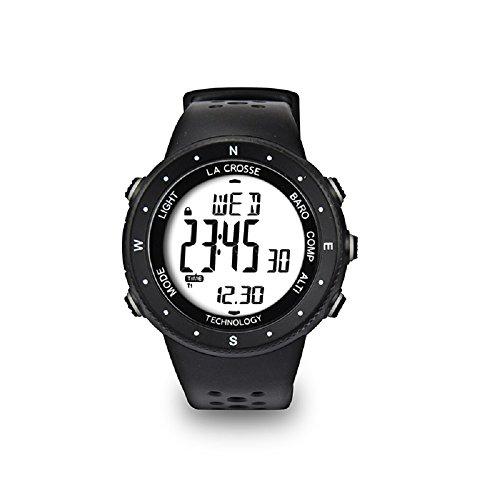 La Crosse Technology–Reloj Altímetro