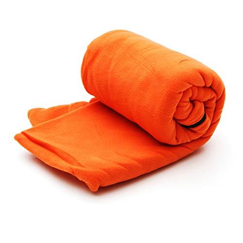 Rechthoekige Slaapzak, voor Warm Koud Weer 4 Seizoenen Camping/Reizen/Wandelen/Backpacken, Volwassenen en kinderen