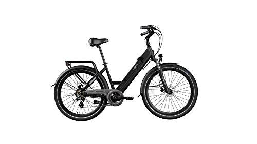 LEGEND EBIKES Milano 36V14Ah Bicicleta Eléctrica, Unisex Ad