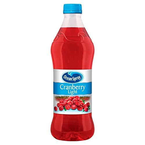 ocean spray cranberry leclerc