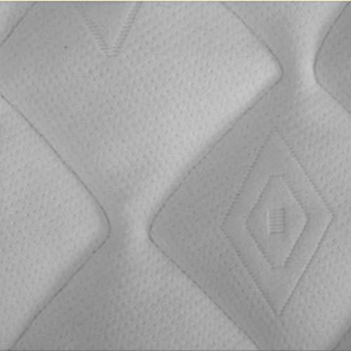 ABBCO Wasserbettauflage/Bezug AVIN für Softside Wasserbett einteilig Größe 210x180 cm