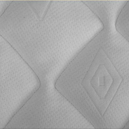 ABBCO Wasserbettauflage/Bezug AVIN für Softside Wasserbett teilbar Größe 220x160 cm