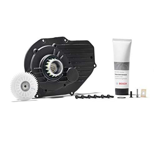 potente para casa Bosch BDU2XX – Kit de reparación unisex, negro