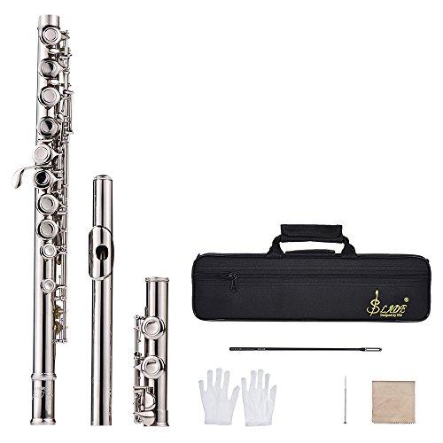 Andoer® Concierto de Flauta Occidental