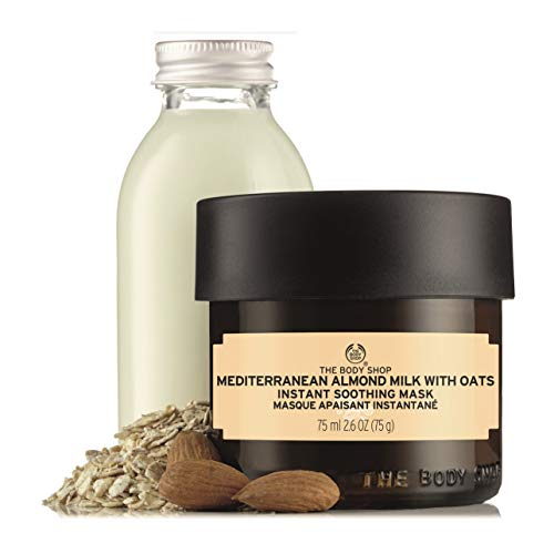 THE BODY SHOP Gommages