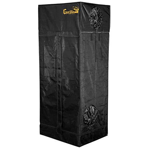 Gorilla Grow Tent 2'x2.5' -GGT22