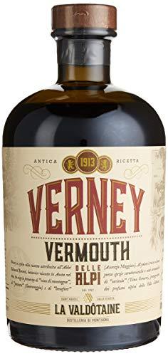 La Valdotaine Vermouth Verney Wermut (1 x 1 l)