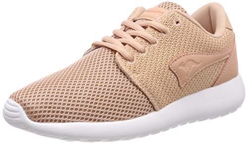 KangaROOS Damen Mumpy Sneaker, Dusty Rose 6058, 41 EU