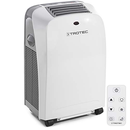 Trotec Pac 2000 S