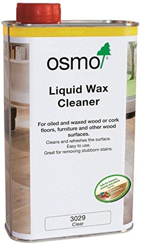 OSMO Wachspflege- u. Reinigungsmittel 1 L 3029