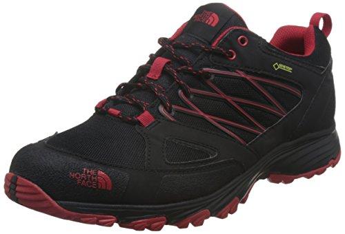 The North Face M Venture Fastpack II GTX - tnf zwart/tnf red