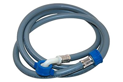 Hotpoint C00112667 Ariston Bomann Clatronic Creda Electra English Electric Export Fagor Gala General Electric Gorenje Indesit Jackson Washing Machine Cold Blue Fill Hose 2m