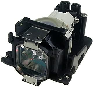 VPL-CS6 VPL-CX5 VPLEX1 VPL-EX1 VPLCX5 Supermait LMP-C150 LMPC150 Bulbo L/ámpara de repuesto para proyector con carcasa Compatible con SONY VPL-CS5 VPL-CX6 VPLCX6 VPLCS5 VPLCS6