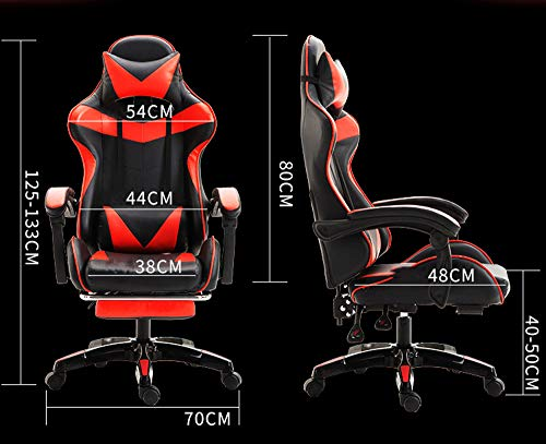 Gaming Chair Racing Style High-Back kaufen  Bild 1*