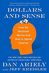 Dollars and Sense Book Cover
