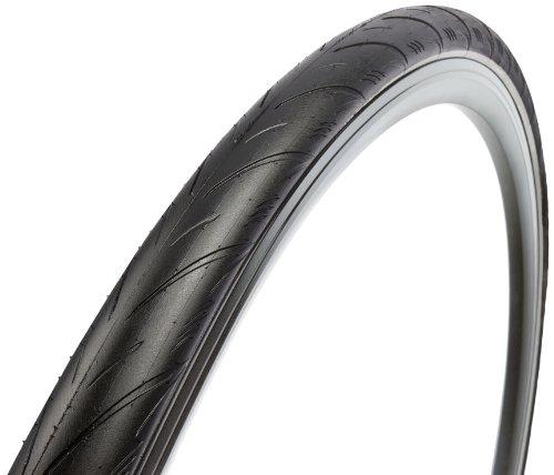 Vittoria Voyager Hyper RFX Fold Bike Tire, 1113VH2040111BX, Schwarz, 700 cm x 38-Inch