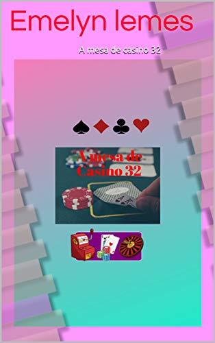 A mesa de casino 32 (Portuguese Edition)