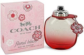 3 oz Eau De Parfum Spray   by Coach Floral Blush Fragrance for Women