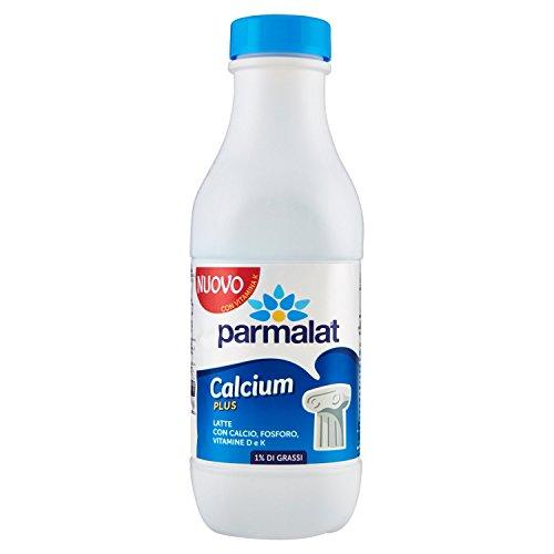 Parmalat Calcium Plus Latte Uht, 1L