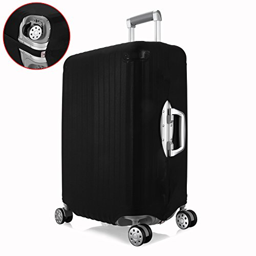 Buy Discount Baisidai Elastic Travel Luggage Suitcase Spandex Cover Protector -S/M/L