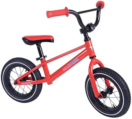 Kiddimoto Aluminum Frame BMX Balance Running Bike for Kids Toddlers pre School Ages 2 5 Years product image