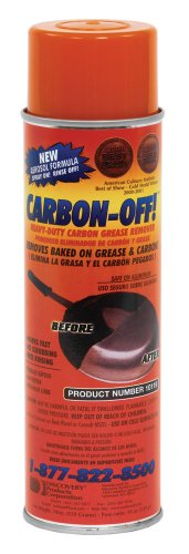 Discovery Products Carbon Off Cleaner (19-Ounce Can)