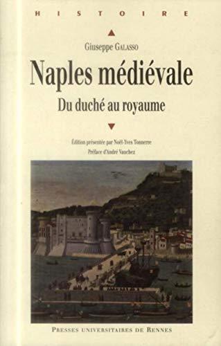Naples médiévale