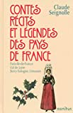 Contes, récits et légendes des pays de France T. 4 (4)