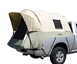 Best Overland Tent For Pick Up Trucks