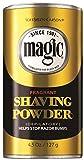 Magic Shave Powder [Gold/Frag] (Pack of 4)