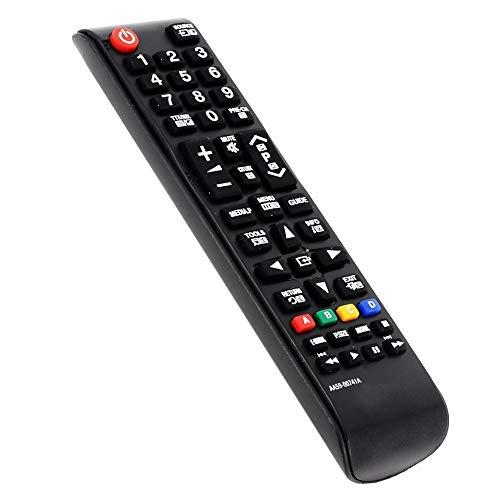 Zerone Mando a Distancia Universal para HUMAX Smart TV, Mando a Distancia de Repuesto para HUMAX DTR-T1000 DTR-T1010 DTR-T2000 (B)