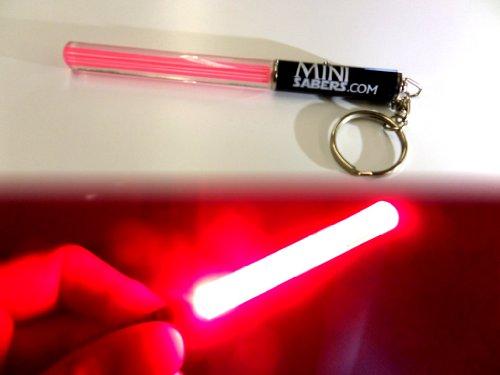 Rouge Lightsaber Jedi Grand cadeau gadget nouveauté