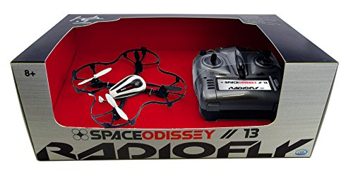 ODS 37923 Radiofly Space Odissey Drone 13 cm