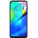 Motorola Moto G8 Power (64GB, 4GB RAM) 6.4 inches Dual SIM GSM Factory Unlocked, US & Global 4G LTE International Version - XT2041-1 (Renewed)