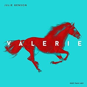 Valerie (Deep Piano Mix)