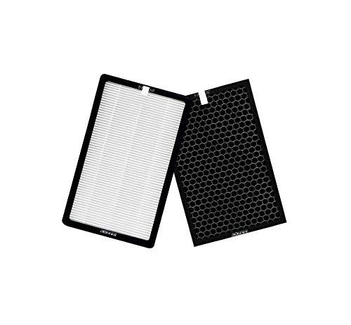 FilterTech - Filtro purificatore d'aria di ricambio 1 anno per Samsung: AU-PA170SG