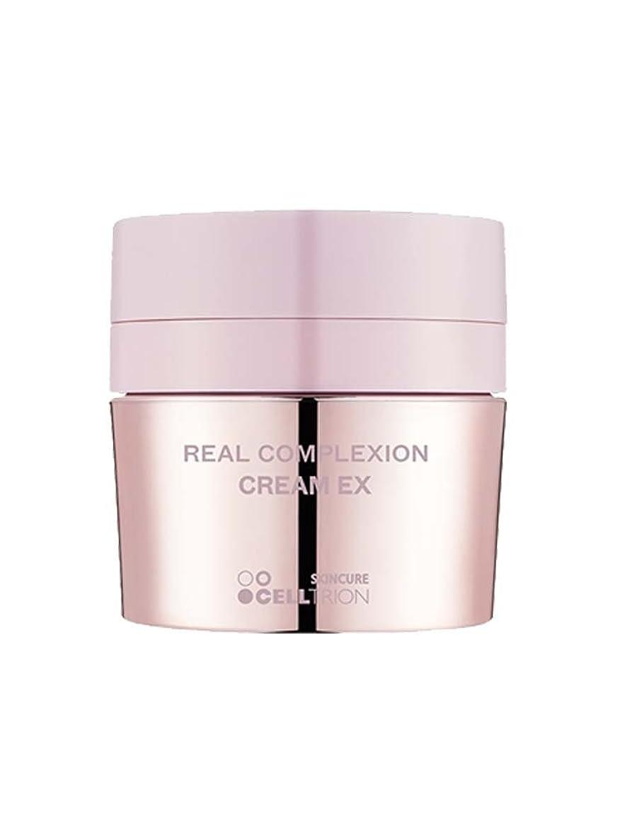 酒お嬢遺産HANSKIN Real Complexion cream EX 50ml/ハンスキン リアル コンプレクション クリーム EX 50ml [並行輸入品]