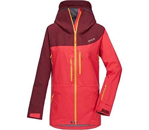 PYUA Source Damen Skijacke XS