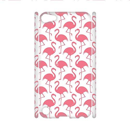 Gogh Yeah Usar como Apple Touch 5 para Mujeres Hermosura Impresión Flamingo Carcasa De Pc Dura