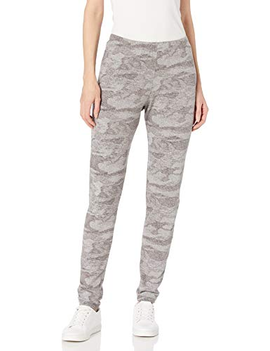 Neon Buddha Women's Bolton Leggings, Sporty Grey, M