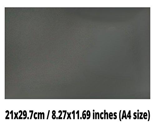 Linear Polarization A4 Sheet Polarizer Educational Physics Polarized Filter Optical