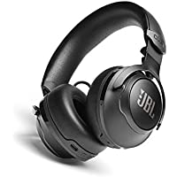 JBL CLUB 700BT Premium Bluetooth Wireless Over-Ear Headphones with Mic (Black)