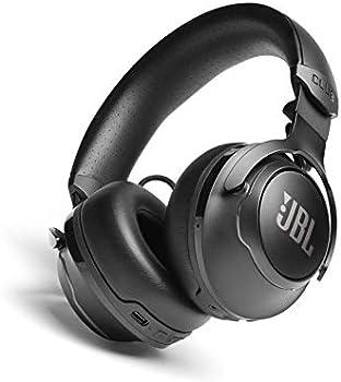 Refurb JBL CLUB 700 Premium Bluetooth Wireless On-Ear Headphones with Mic