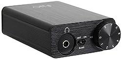 top 10 audio technica dac FiiO E10K USB DAC and headphone amplifier (black)