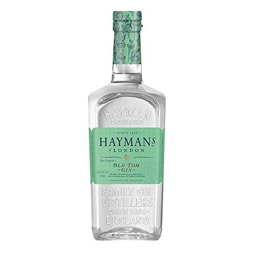 Hayman´s Old Tom Ginebra - 700 ml