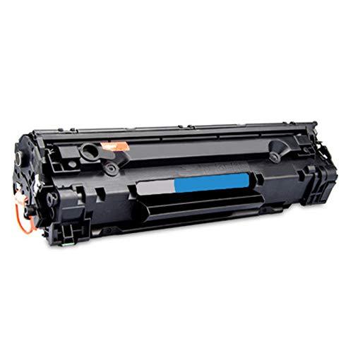 Para HP P1007 P1008 P1106 P1108 Pro M1136 M1213nf Cartucho de tóner compatible con impresora HP 88A CC388A, suministros de oficina efecto de impresión transparente