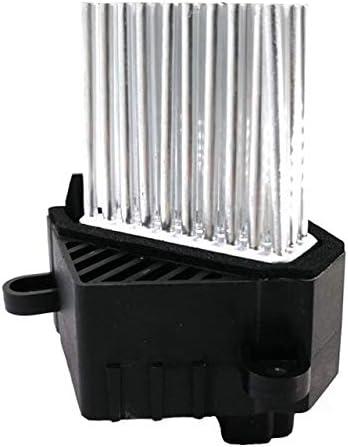 Style wei Resistencia del soplador del Calentador For BMW E39 E46 E53 X5 M5 64118383835 64118385549 Extintor de Resistencia del Motor del Ventilador Regulador 64116929540 64118377579 Resistor