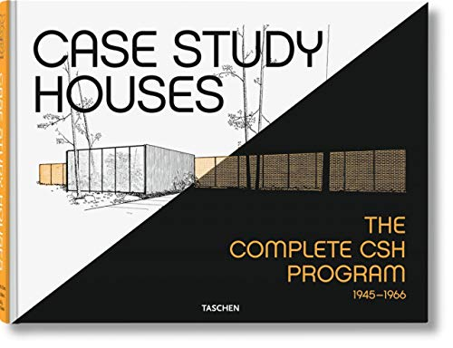 Case Study Houses: FP (Popular)