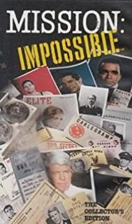 Mission Impossible: Collector's Edition (The Legend & Heir Apparent)